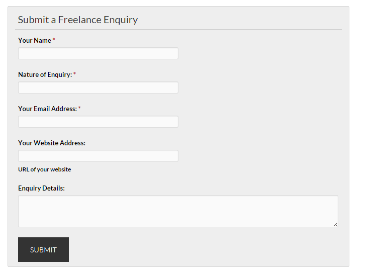 Best Form Plugins for WordPress