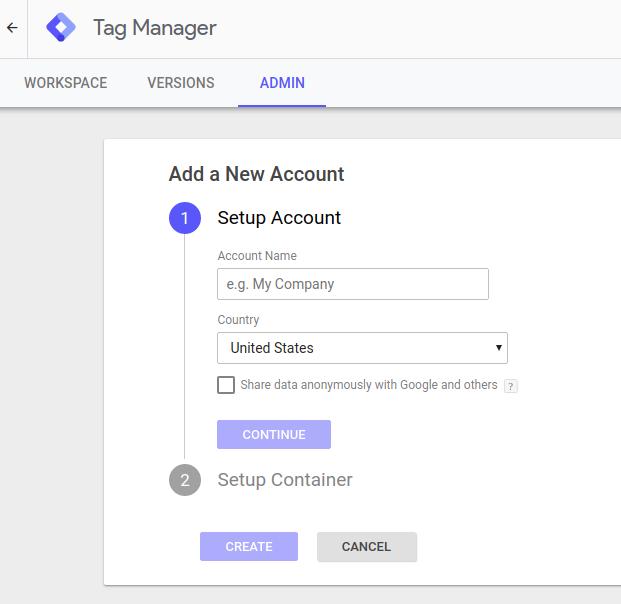 add google analytics to WordPress