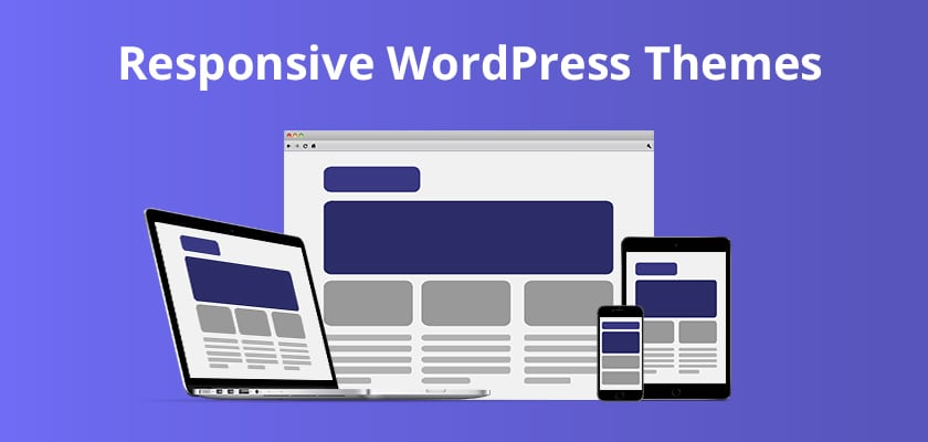 Top 10 'FREE' Responsive WordPress Themes [Updated 2018]