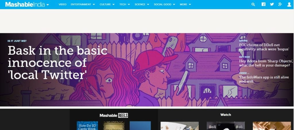 wordpress website examples