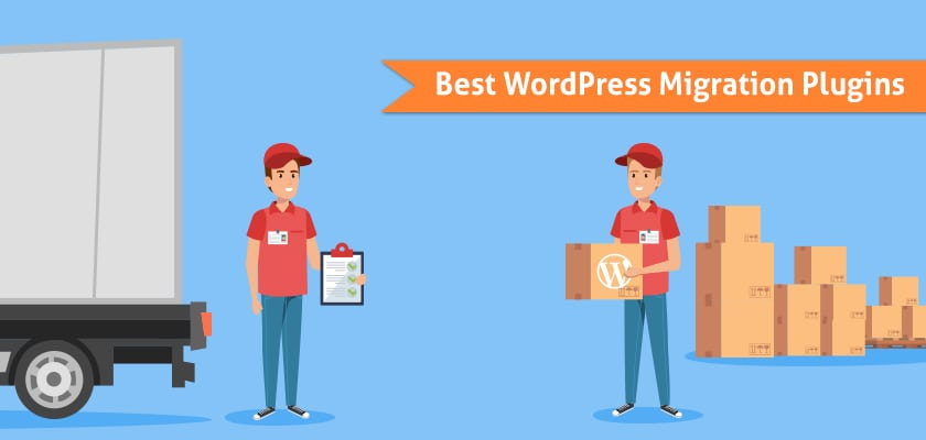 11 Best WordPress Migration Plugins to Move Website Safely
