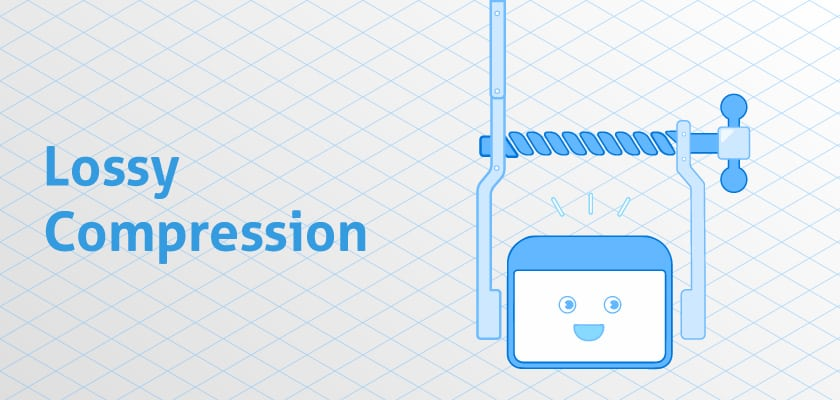 What is Lossy Compression & How to do it Effectively?