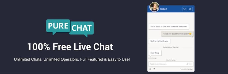 WordPress live chat plugins