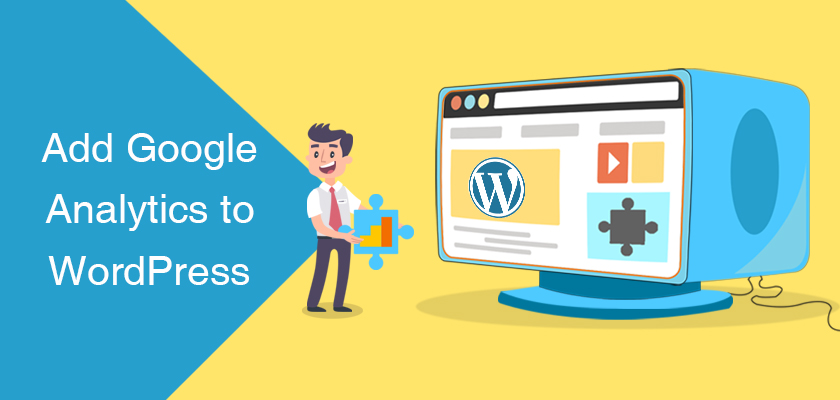 How to Add Google Analytics to WordPress in 3 Easy Steps!
