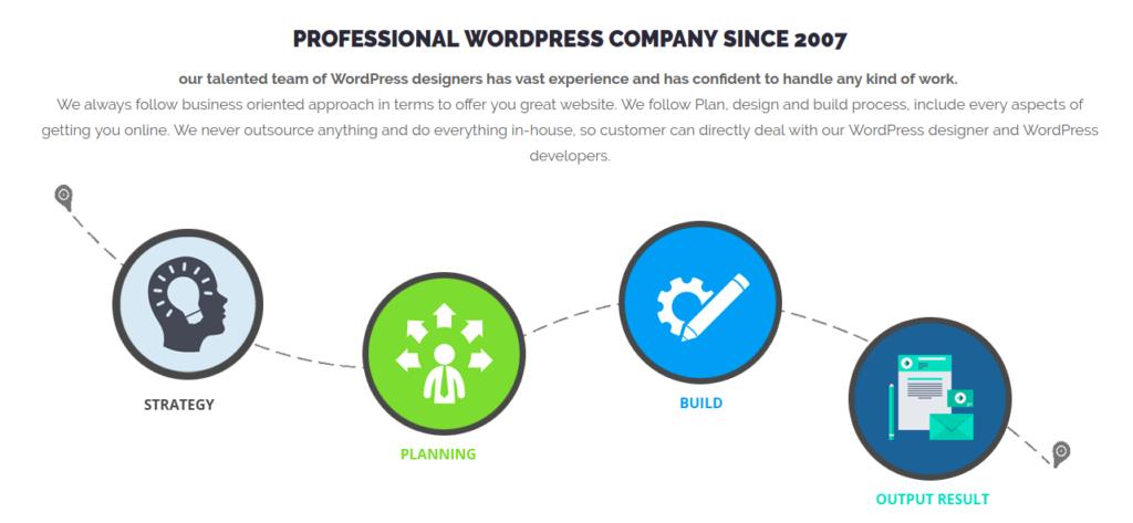Hire a WordPress Developer