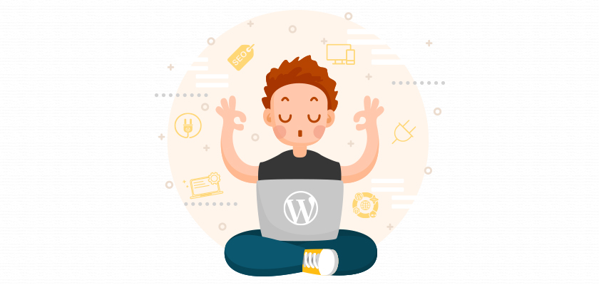 Hire a WordPress Developer