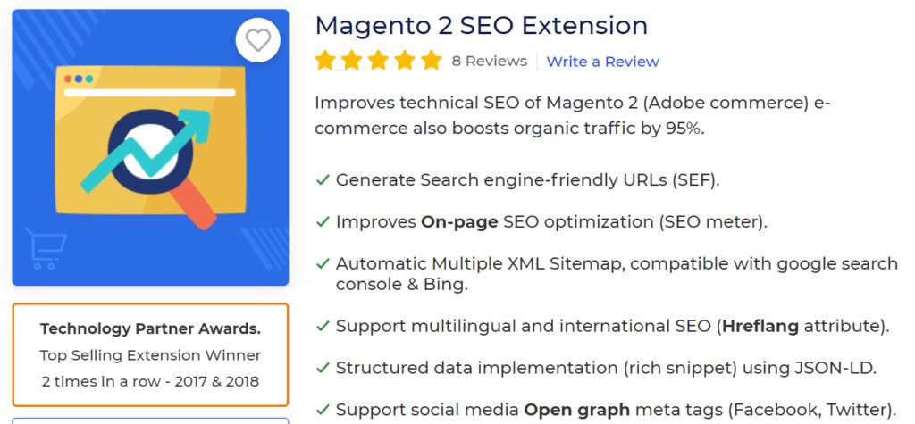 WebKul Magento Extensions
