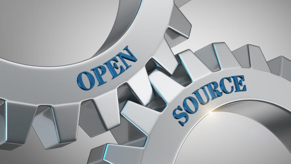 magento is open source